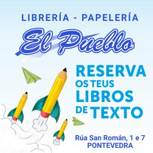 Librería El Pueblo