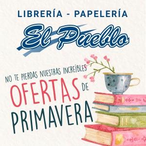 Librería El Pueblo Primavera